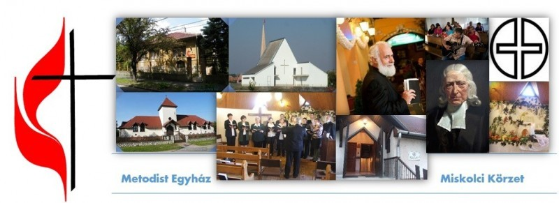 Metodista Egyház – Miskolci Körzet