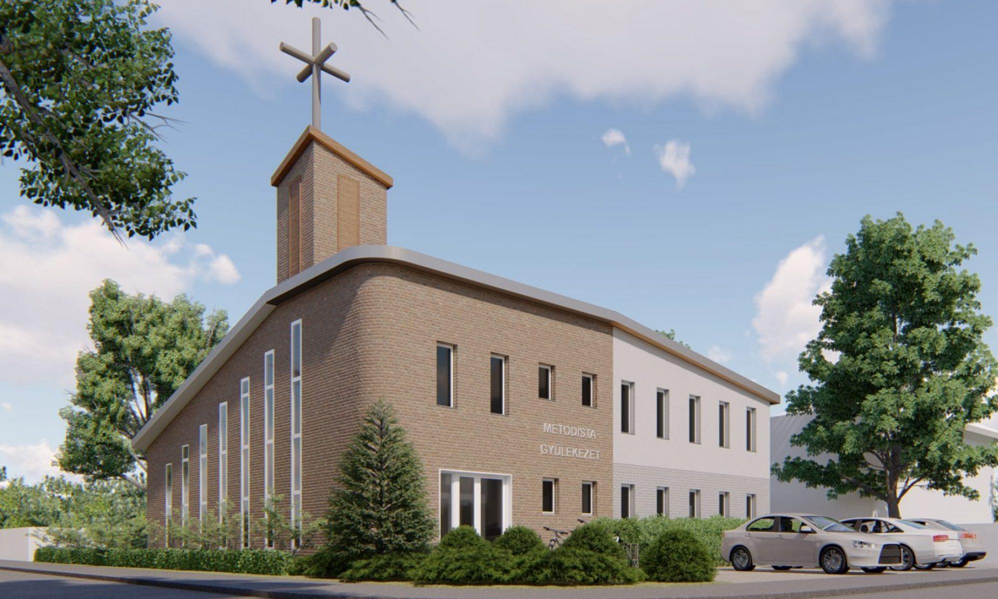 Magyarországi Metodista Egyház